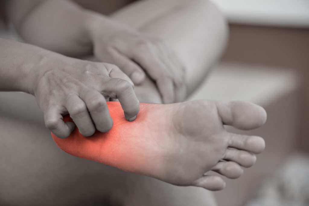 Neuropathy Treatment at Ethos Health Group Glen Burnie, MD