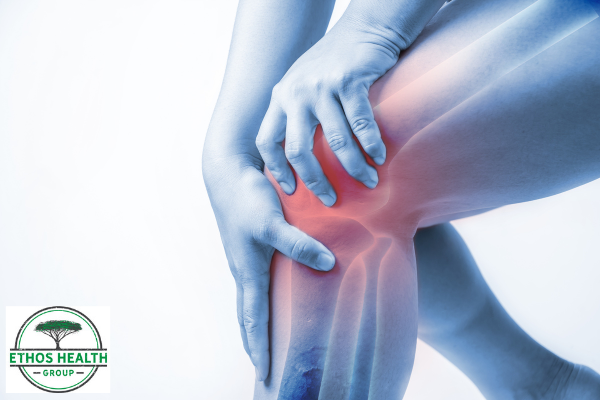 Knee pain relief in Owings Mill, MD