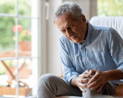 Ethos Health Group offers Knee Pain and Neuropathy Treatments Can Help You Live A Pain-Free Life.
