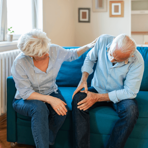 At Our Knee Pain & Neuropathy Medical Clinic We Can Help You Get Back To Doing The Activities You Love
