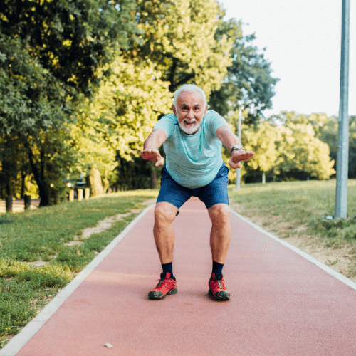 Enjoy time doing what you love with our cutting edge knee pain and neuropathy treatments.