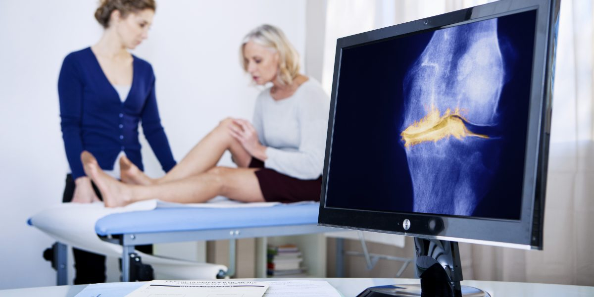 Visit The Ethos Health Group today to learn about knee pain treatment options.