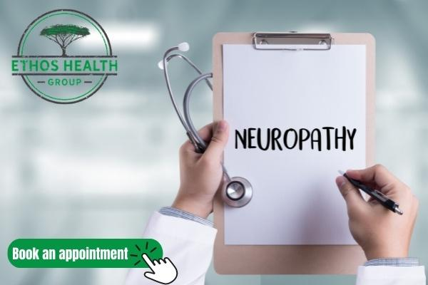 Free consultation for neuropathy treatment