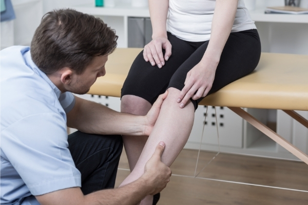 exercises to avoid with knee pain