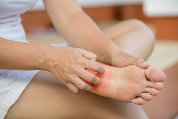 Food People With Neuropathy Should Avoid