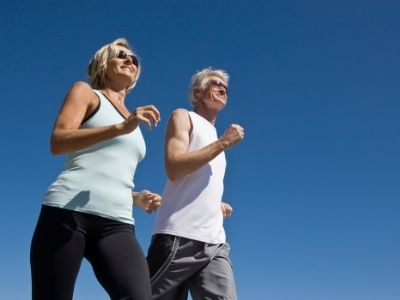 Is Walking Or Cycling Better For Your Knees